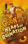 The Goon in Heaps of Ruination (Goon Graphic Novels, #3) - Eric Powell