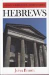 Hebrews - John Brown