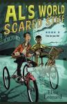Scared Stiff - Elise Leonard, Craig Phillips
