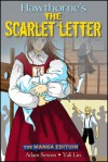 Hawthorne's the Scarlet Letter - Adam Sexton, Nathaniel Hawthorne, Yali Lin