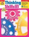 Thinking Skills, Grades 1-2 - Jill Norris