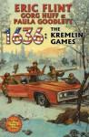 1636: The Kremlin Games - Eric Flint