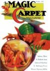 The Magic Carpet, Vol. 3, No 4 (October 1933) - Farnsworth Wright, Seabury Quinn, Edmond Hamilton