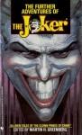 Further Adventures Of The Joker - Martin H. Greenberg