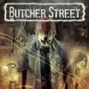 Butcher Street - Justin Robinson, Steve Wands