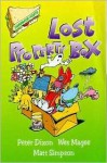 Lost Property Box (Sandwich Poets) - Matt Simpson, Peter Dixon, Wes Magee