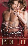 The Groom's Gamble (Bridal Favors #3.5) - Jade Lee