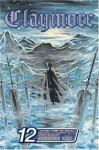 Claymore Volume 12 - The Souls of the Fallen - Norihiro Yagi