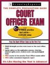 Court Officer Exam (Court Officer Exam (Learning Express)) - LearningExpress