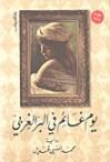 يوم غائم في البر الغربي - محمد المنسي قنديل