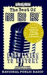 The Best of NPR: Eyewitness to History (Best of NPR) - (U.S.) National Public Radio Inc., Time Warner Audiobooks