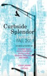 Curbside Splendor Semi-Annual Journal (Issue 2 - Fall 2011) - Leah Tallon, Lauryn Allison Lewis, Karolina Faber, Lavinia Ludlow, Christine Sneed, James Tadd Adcox, Kathleen Rooney, E. Michael Desilets, Michael San Filippo, Kerry Lanigan, Richard Schnap, Farah Ghuznavi, Simon Patullo, JB Mulligan, John Grey, Elisa Gabbert, Ben Spies