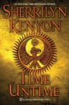 Time Untime (Dark-Hunter, #17) - Sherrilyn Kenyon