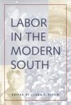 Labor in the Modern South - Glenn T. Eskew