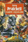 Carpe Jugulum (Discworld, #23) - Terry Pratchett, Mika Kivimäki