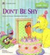Don't Be Shy - Anna H. Dickson, Tom Cooke