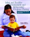 Infant and Toddler Development - Sandy Petersen
