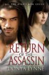 Return of the Assassin (All the King's Men) - Donya Lynne