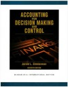 Accounting for Decision Making and Control - George B. Johnson
