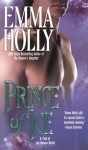 Prince of Ice - Emma Holly