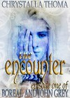 The Encounter - Chrystalla Thoma