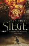 Siege - Jack Hight