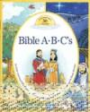 Bible ABC's: A Sticker Book - Donna Cooner