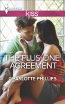 The Plus-One Agreement (Harlequin Kiss) - Charlotte Phillips