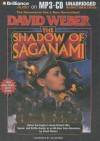 The Shadow of Saganami - David Weber, Jay Snyder