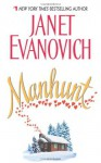 Manhunt - Janet Evanovich