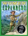 Women Explorers - Julia Cummins, Cheryl Harness