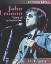 John Lennon - Liz Gogerly
