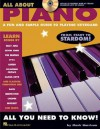 All About Piano: A Fun and Simple Guide to Playing Piano - Mark Harrison
