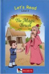 The Magic Brush - Karen Yates