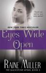 Eyes Wide Open - Raine Miller