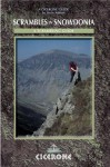 Scrambles in Snowdonia: A Scrambling Guide - Steve Ashton