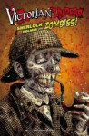 Victorian Undead: Sherlock Holmes gegen Zombies - Ian Edginton, Davide Fabbri