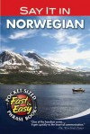 Say It in Norwegian - Dover Publications Inc., Sam Abrahamsen