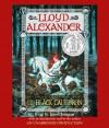The Black Cauldron (The Chronicles of Prydain, Book 2) - Lloyd Alexander, James Langton