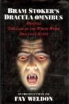 Bram Stoker Omnibus: Dracula/Lair of the White Worm/Dracula's Guest - Bram Stoker