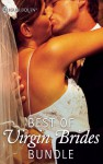 Best of Virgins Bundle - Cathy Williams, Shirley Jump, Melanie Milburne, Jane Sullivan