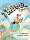 The Travel Game - John Grandits, R.W. Alley
