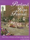 Portland Rose Festival - Mike Donahue