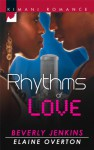 Rhythms of Love: You Sang to MeBeats of My Heart - Beverly Jenkins, Elaine Overton