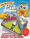 Reheated Lio: A Delicious LIO Collection Ready to Devour - Mark Tatulli
