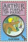 Arthur and the Purple Panic - Alan Coren