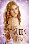 The Lost Queen - Allan Frewin Jones
