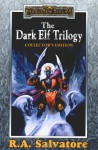 The Legend Of Drizzt Box Set Volumes 1-3 (Forgotten Realms: Dark Elf Trilogy, #1-3; Legend of Drizzt, #1-3) - R.A. Salvatore, Tim Seeley