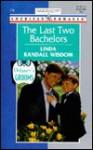 The Last Two Bachelors: Delaney's Grooms - Linda Randall Wisdom
