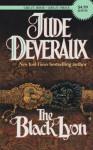 The Black Lyon (Montgomery, Prequel) - Jean Deveraux, Jean Deveraux